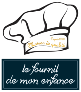 Logo Fournil de mon enfance, boulangerie et pâtisserie dans la métropole lilloise